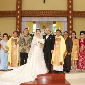 Eman Jadi Pencatat Perkawinand