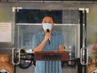 Eman Tutup Rangkaian Kegiatan Hut ke-18 Kota Tomohon
