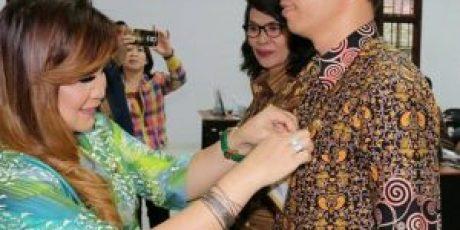 18 Pejabat Ikut Seleksi Rebutkan 7 Jabatan di Pemkot Tomohon