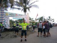 Sumolang Wakili Tomohon Ikut Fun Bike di Tasikmalaya-Pangandaran