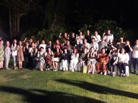 TIFF Menggema di Bali, Road Show Dihadiri Turis Mancanegara