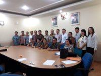 Pansus PSU Konsultasi ke Kementerian ATR/BPN