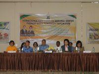 Wali Kota Tomohon Hadiri Hari Pangan Sedunia ke-38 Tahun