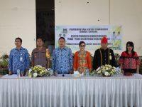 Pemkot Tomohon Bentuk Komisi Daerah Lansia