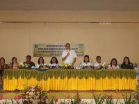 Pemkot Tomohon Dialog Bersama Kader Kesehatan dan KB se-Kota Tomohon