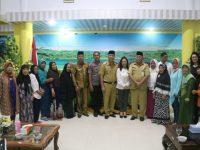 Wali Kota Tomohon Safari Ramadhan Bersama Umat Muslim Kota Tomohon