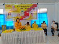 Laksanakan Muskel di 44 Kelurahan, PG Tomohon Targetkan Menang di Tahun 2024