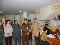 Eman Bersama Forkopimda Kota Tomohon Kunjungi MPP