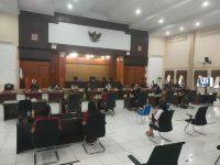 Hearing Dinsos, DPRD Tomohon Pertanyakan Data Penerima PKH dan BST