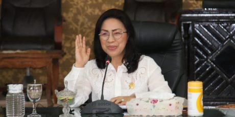 Penyusunan RKPD 2019, DPRD Tomohon Sampaikan Pokir Ke Pemerintah Daerah
