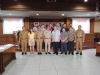 Pemkot Tomohon Studi Tiru di Badung Bali