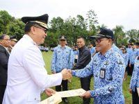 Jam Kerja Pegawai di Tomohon Dikurangi Selama Bulan Ramadhan
