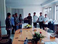 DPRD Keerom Pelajari Penerapan Tata Tertib DPRD Tomohon