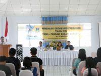Pemkot Tomohon Gelar Pembinaan Organisasi Kepemudaan