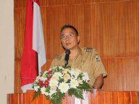 Hut Bhayangkara ke-74, Eman Apresiasi Kinerja Polres Tomohon