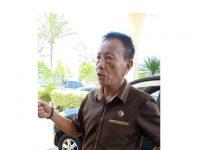 Pembangunan Instalasi Air Bersih di Kinilow Diapresiasi Wakil Ketua DPRD Tomohon