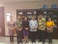 Dokumen Usulan Jokowi Bapak Kerukunan Bangsa Diserahkan ke Kemenag RI