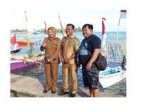 Festival Pulau Komang Angkat Pariwisata Minut