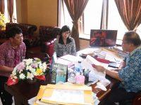 Pajak 301 Kendis di Tomohon Menunggak, Lolowang: Harus Segera Diselesaikan!