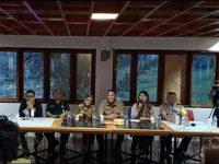 Persiapan Pelaksanaan TIFF 2018 Segera Rampung