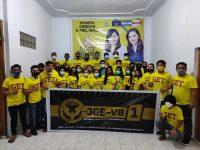 Milenial Tinoor Siap Menangkan JGE-VB