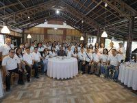 Kapoyos Terus Promosi Lokasi Wisata Tomohon