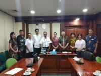 Terkait Peta Mutu Pendidikan, Komisi III DPRD Tomohon Konsultasi ke Kemendikbud