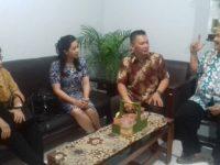 DPRD Surabaya Pilihan Kunker Komisi III DPRD Tomohon