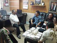 Pelajari Regulasi, DPRD Tomohon Kunjungi DPRD Purwakarta