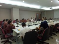 DPRD Tomohon Konsultasi di Kementerian PPPA Terkait Ranperda Perlindungan Anak