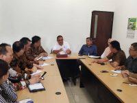 Pansus Ranperda DPRD Tomohon Kunker ke Bogor