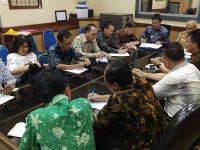 Pansus Ranperda DPRD Tomohon Kunker ke Makassar