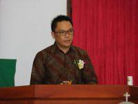 Pisah Sambut Ketua BPMJ GMIM Baitani dan HUT GMIM Anugerah Paslaten di Hadiri Pemkot Tomohon
