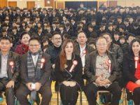Tomohon-Okegawa Bakal Lakukan Pertukaran Pelajar