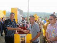 Eman: Pers Harus Ikut Kawal Pendistribusian Pupuk di Kota Tomohon
