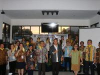 Tingkatkan Pelayanan Pada Masyarakat, Pemkot Tomohon Percepat Penerbitan SPP-IRT