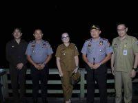 SAS: Sinergitas Pemkot dan Polres Diharapkan Terus Terjalin