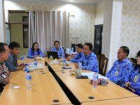 DPRD Tomohon Hearing BKPPD Terkait Rekrutmen CPNS
