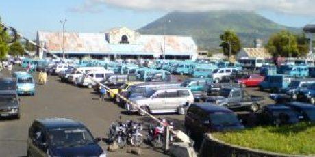 Optimalkan PAD, Kendaraan Umum Wajib Masuk Terminal dan Bayar Retribusi