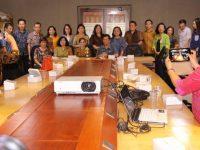 Pemkot Tomohon Kunker ke Kota Denpasar