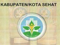 Tomohon Raih Penghargaan Tertinggi Kota Sehat