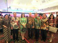 Eman Hadiri Rakornas Pengendalian Inflasi 2017 di Jakarta