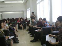 DPRD Tomohon Lakukan Konsultasi ke Kemendagri Terkait Penyertaan Modal PDAM di Kemendagri
