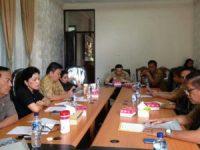 DPRD Pertanyakan Langkah MPTGR dalam Menyelesaikan TGR di Pemkot Tomohon