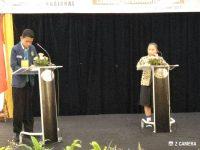 Siswa SMPN 1 Tomohon Raih Juara 3 OLSN