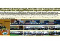 Advertorial Rapat Paripurna DPRD Dalam Rangka Mendengarkan Tanggapan Wali Kota Terhadap Pemandangan Umum Fraksi-Fraksi Mengenai Ranperda 2021