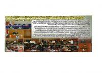 Advertorial Rapat Paripurna Penandatanganan Naskah Keputusan DPRD Tentang Ranperda APBD 2021