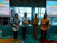 Wali Kota Tomohon Kunker ke Tangerang Selatan, Banten, dan Depok