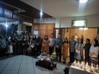 Wali Kota Tomohon Gelar Ibadah Syukur Hut ke-26 Christo Eman