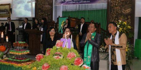 Eman Ajak Jemaat Turut Sukseskan Program Untuk Kepentingan Masyarakat